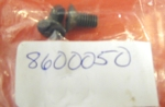 Aprilia OEM RS250 Power Valve Bracket Screw