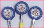 Quick Car Tire Pressure Gauge