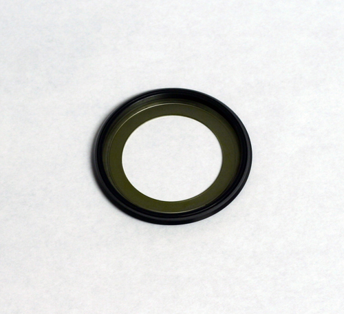 OEM Aprilia Dust Cover Ring - AP8123641