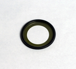 OEM Aprilia Dust Cover Ring -#8123641