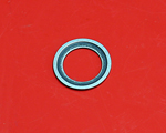 OEM Aprilia RS250 Wristpin Bearing Thrust Washer