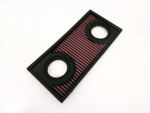 DNA High Performance Washable Air Filter D/S