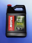 Motul 5100 Synthetic Blend 15w50 3.8L