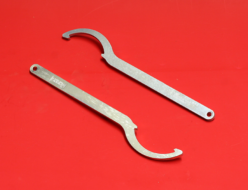 Ohlins Shock Spanner Wrench
