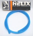 Helix All Fuel Line 1/4 inch ID x 3 Feet