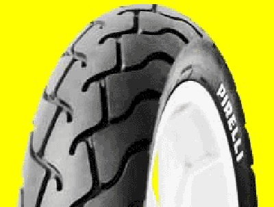 Pirelli ST66 Front Tire 110/80-16 for Scarabeo 500