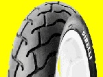 Pirelli MT75 Front Tire 100/80-16 for Scarabeo