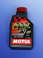Motul 2-Stroke On-Road 800 2T Oil, 1L