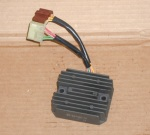 OEM Aprilia Voltage Regulator -#8127144
