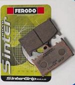 Ferodo SinterGrip Futura Rear Brake Pads