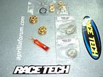 Race-Tech Gold Valve Fork Kit for Showa Forks