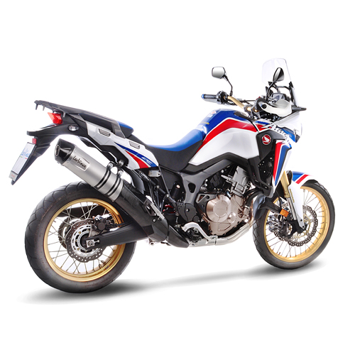 Leo Vince SLIP-ON LVONE AFRICA TWIN - PU18113147