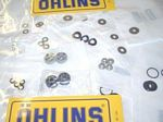 Ohlins Supersport Valve Kit for Showa Forks FPK105