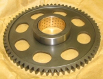 OEM Aprilia Sprag Clutch Gear (Part 3/3) -#0634598