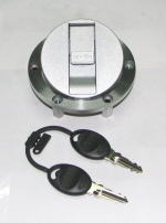 OEM Fuel Filler Cap With Keys  -#8104287