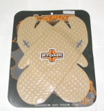 Stomp Tank Side Grip Pads