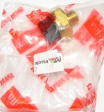 OEM Aprilia Coolant Temperature Switch -8112939