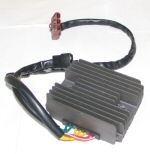 OEM Piaggio Voltage Regulator - 641711