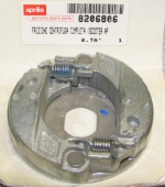 OEM Aprilia Centrifugal Clutch Assembly