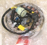 OEM Aprilia Ignition Unit 12V 380W -#0295830