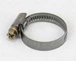 Stainless Steel Hose Clamp D20-32
