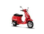 OEM Vespa Decal Kit, White Sport