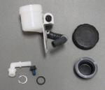 OEM Aprilia Front Brake Reservoir Kit -#8104997