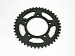 OEM Aprilia Rear Sprocket 42t -#8107122