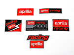 Aprilia Racing Patches -   AP8143128