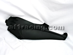 OEM Aprilia LH Tunnel, Met.Black - #8258041