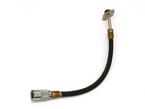 OEM Aprilia Updated Caponord Fuel Line -851959