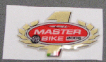 "OEM Aprilia ""Master Bike"" Decal  -#852382"
