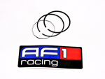 OEM Aprilia Piston Ring Set For RS250