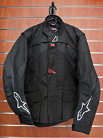 Aprilia Alpinestar Trail Jacket