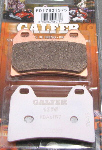 Galfer Front Brake Pads Sintered (G1375 Series)