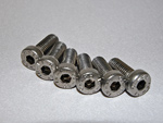Stainless Steel Brake Rotor Bolt