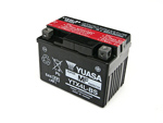 YUASA Battery For 50cc and RS250