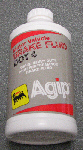 AGIP Brake Fluid Dot 4  12 oz