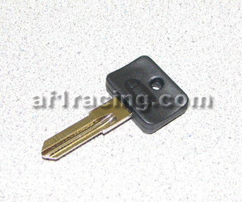 Luggage Key Blank For Futura/Caponord Hard Bags