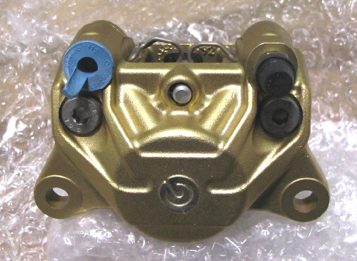 Brembo Rear Brake Caliper 34mm