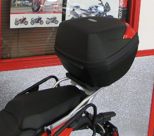OEM Aprilia Top Box 35L   -#CM220401