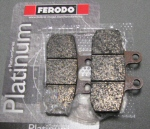 Ferodo Rear Brake Pads