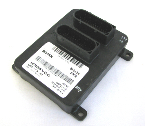 OEM Aprilia ECU For RSVR (2-Wire) -AP0266536