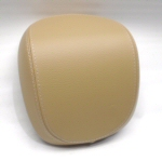 OEM Vespa Backrest Pad, Beige -1B001076000B