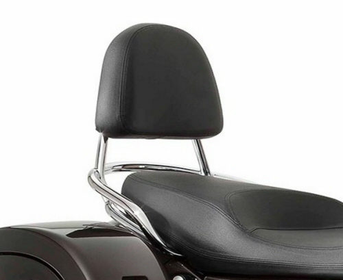 Moto Guzzi Backrest For Cali 1400 Custom & Touring