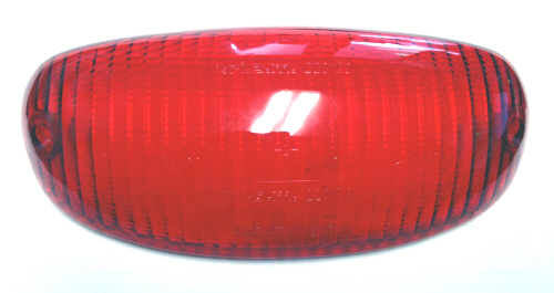 Rear Brake Light Lens - 582877 (new 293967)