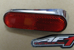 OEM LH Side Reflector, Red - 584926 (ex 58232R)