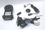 OEM Piaggio Alarm Kit for BV 350 - 602845M001