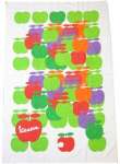 Vespa APPLE Beachtowel - 605029M00