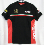 Aprilia WSBK Team Gear 2013: T-Shirt -60577xM
